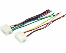 Wire Harness for Hyundai Kia For Factory Radio - Scos