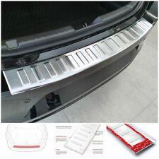 Per Mazda 3 III 5-TURIG HB a partire dal 2013 PARAURTI IN ACCIAIO INOX 39