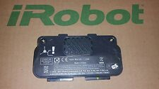 iRobot Roomba 700/800/900 Series Bottom Battery Cover - BLACK-- Battery Door