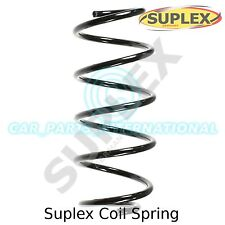 Suplex Coil Spring Front Axle 24145 OE Quality