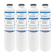 4 X Samsung DA29-00020B Premium Compatible Ice & Water Fridge Filter SRF719DLS