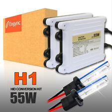 55W Xenon HID Scheinwerfer KIT H1 H7 H8 H9 H11 Slim Umrüstkit Licht Ersatz Lampe