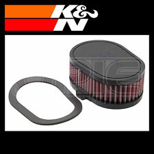 K&N Air Filter Motorcycle Air Filter-Yamaha XV700 / XV750 / XV1100 Viargo|YA1186