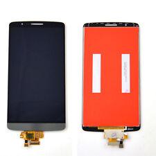 LG G3 D850 D851 D855 VS985 LS990 LCD Digitizer + Touch Screen Assembly Gray!