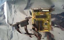 Multi I/O Card GoldStar ISA