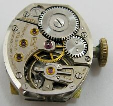 Lady Longines 5LN Watch movement & dial complete for parts ...
