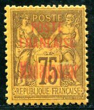 MADAGASCAR 1895 Yvert 20 * TADELLOS 158€(D5828