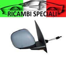 RETROVISORE DX FIAT PANDA DAL 2012->MECCANICO CON PRIMER CON SONDA