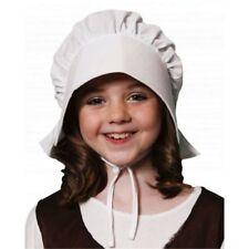 Cappelli e copricapi natale bianco in poliestere per carnevale e teatro