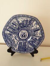 Ringtons Millenium Collectors Plate by Wade - 2000 / Decorative  28cm