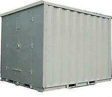Shipping Container Prices >> Shipping Containers For Sale Ebay