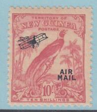 NEW GUINEA C42 MINT NEVER HINGED OG ** NO FAULTS EXTRA FINE !