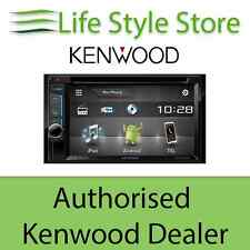 "NEW!! Kenwood DDX4016BT 6.2"" WVGA USB/DVD-Receiver with built-in Bluetooth"