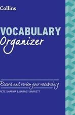 Vocabulary Organizer (Collins Academic Skills ) (Collins Academic Skills Series)