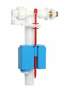 Universel Soupape de remplissage Filtre à eau Valve flotteur WC toilette