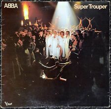 33t Abba - Super Trouper (LP)