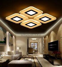 dimmbar LED Deckenlampe Deckenleuchte 160W Wandlampe Beleuchtung W-5080 B-Waren