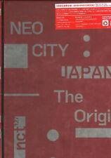 NCT 127-1ST TOUR NEO CITY : JAPAN - THE ORIGIN-JAPAN 3 DVD+BOOK Ltd/Ed P28 qd