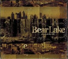 BEAR LAKE - Places on the Side (CD 2008)