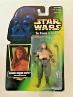 Star Wars Power of the Force POTF2 Collection 2 .00 Malakili Rancor Keeper Green