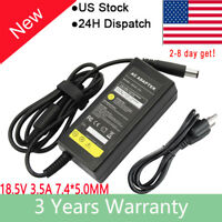 New Ac Adapter Charger For HP Mini 1331 2100 2133 2140 2510 5100 5101 5102 5103