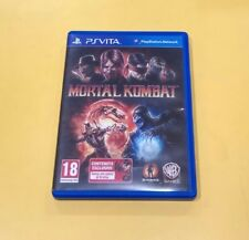 Mortal Kombat GIOCO PS VITA VERSIONE ITALIANA