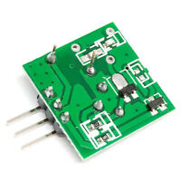 DC5V 433Mhz RF Wireless Transmitter Module and Receiver For Arduino  Pi /ARM/MCU