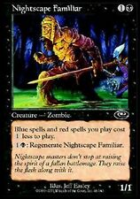 *MRM* FR 4x Familier nyctasophe (Nightscape Familiar) MTG Planeshift