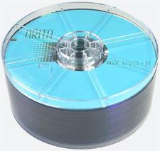 100 x Arita 16x 4.7GB 120Min Ritek DVD+R