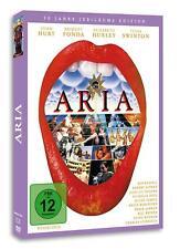 Aria - 30 Jahre Jubiläums Edition (John Hurt, Bridget Fonda) DVD NEU + OVP