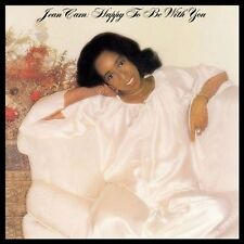 Happy to Be with You by Jean Carn (CD, Apr-2008, Sony Music Distribution (USA))