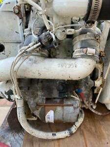 Kohler 6.5esz  6.5 KW Marine Gas Generator 60 Hz , 120V Single Phase