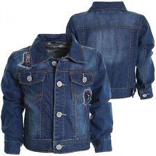 Markenlose Baby-Jacken,-Mäntel & -Schneeanzüge für Mädchen mit Baumwollmischung