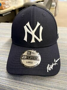 New Era 49Forty Size L Ralph Lauren Polo NY Yankees Fitted Cap New Very Rare