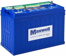 Maxwell ULTRA31/900 Group 31 Engine Starting Module ESM Battery 900 CCA