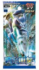 Boosters Pokémon XY8 : XY Break Blue Impact - Japonais
