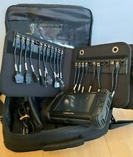 Cellebrite Touch Forensic Mobile Cell Phone Data Backup Computer Unit and Case