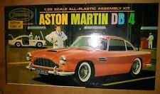 VINTAGE  AURORA / MODEL 1965 DB4 ASTON MARTIN