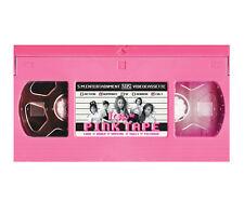 K-POP f(x) - Pink Tape (Vol. 2) CD+Photo Booket+Photocard+Gift Photo