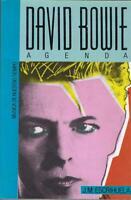 David Bowie_Agenda_J. M. Escrihuela_1985_Rare
