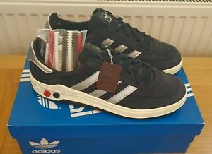 Mens Adidas Columbia Spezial trainers size UK9.5 (fits UK9) New and Boxed