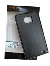 Funda con Tapa para Samsung Galaxy S2