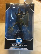 McFarlane Toys DC Multiverse The Drowned Action Figure Batman Earth 11