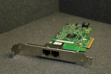 Dell 0424RR Intel Dual-Port 1Gb PCIe Network Adapter Card