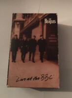 Music Cassette Tape Bundle - 2 X The Beatles
