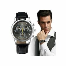 Mens Luxury Fashion Watch (Free Postage)