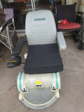 HOVER MOBILITY ELECTRIC CHAIR WITH RAMP AND CHARGER