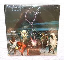 Warner Bros. Records 23742-1 Black Sabbath Live Evil 2 lp, 1982, SEALED MINT!