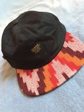 10 DEEP AZTEC 5 PANEL HAT !!! NEW !!!
