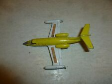 LEARJET - Dicast Model - by Matchbox in UK - Date 1973